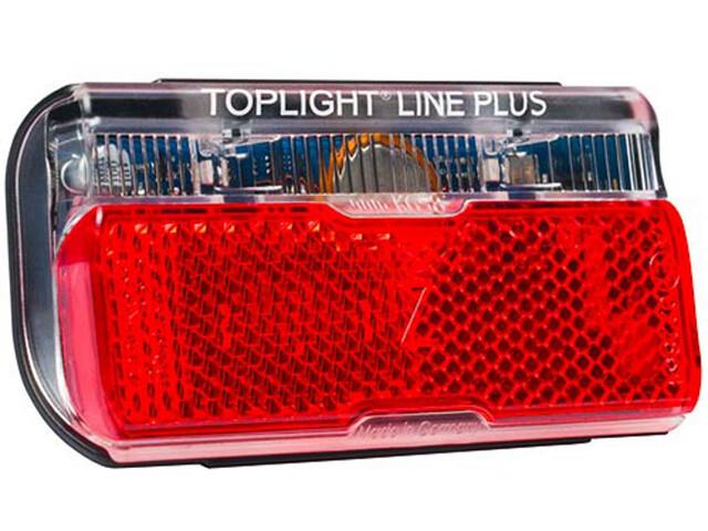 Busch + Müller Toplight Line plus Diode Achterlicht voor 50 mm steek